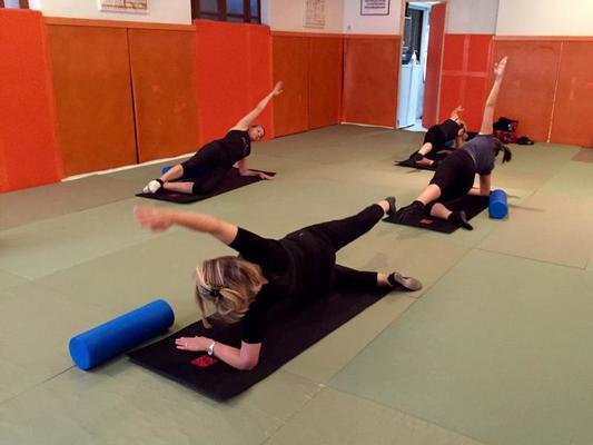 Atousports Gym Forme Loisirs