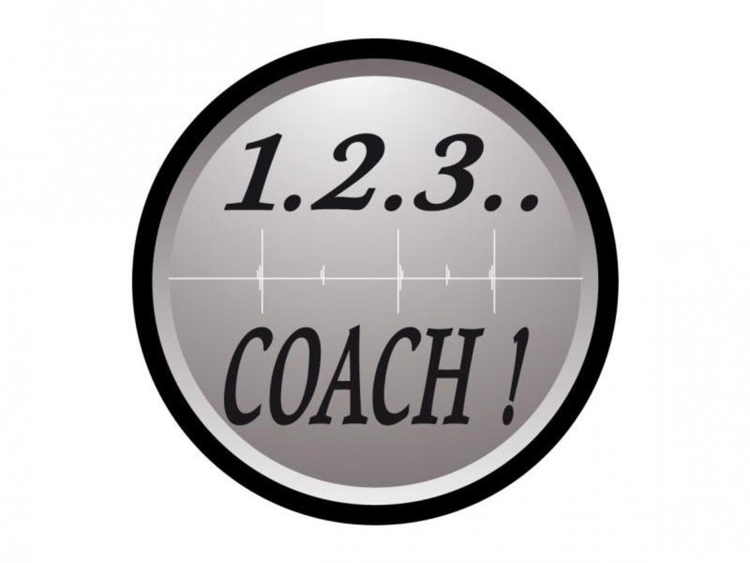 1.2.3... Coach Gif
