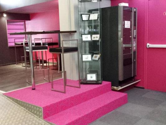 elancia caen centre tarifs avis horaires essai gratuit. Black Bedroom Furniture Sets. Home Design Ideas
