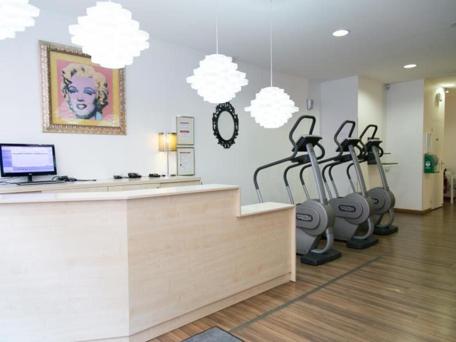 feel sport strasbourg 1 maire kuss tarifs avis horaires essai gratuit. Black Bedroom Furniture Sets. Home Design Ideas