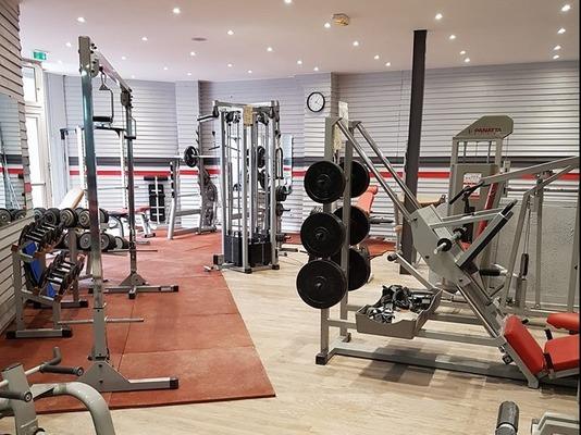 Body Care Fitness Clichy