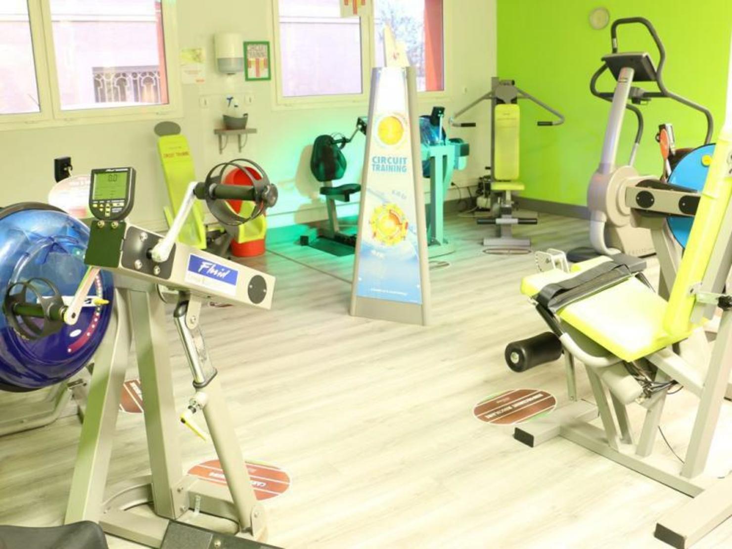 Keep cool montpellier maurin tarifs avis horaires - Salle de sport port marianne montpellier ...