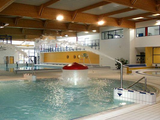 Centre Aquatique de Bois Colombes