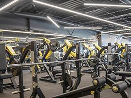 Fitness Park Nice - Saint-Isidore