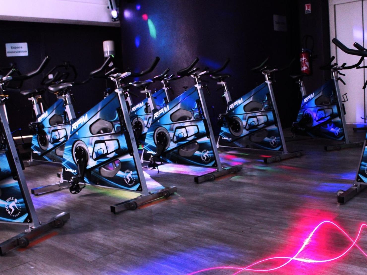 Fitness Park Saint-Denis - Carnot