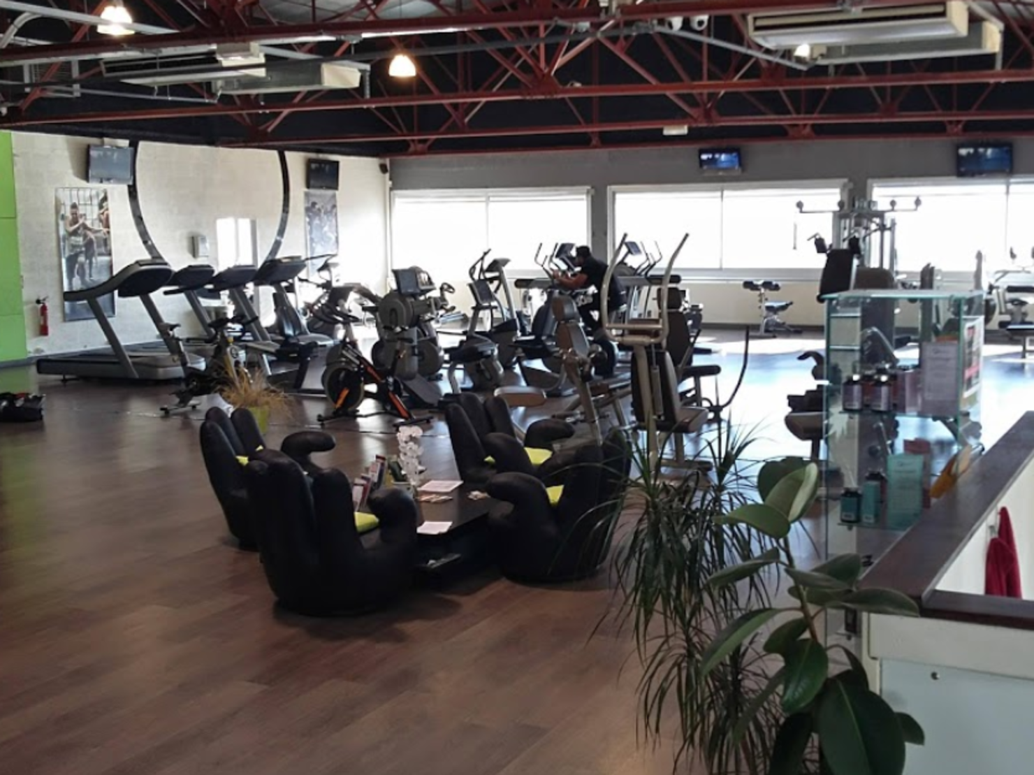 Fifty Nine Fitness Club Voiron-0