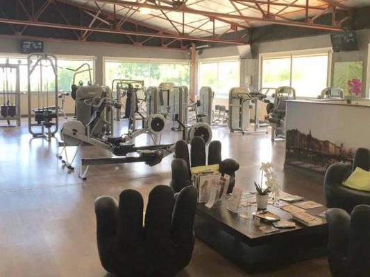 Fifty Nine Fitness Club Voiron