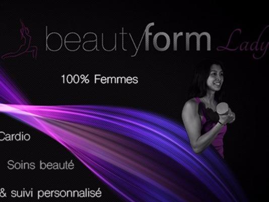 BeautyForm Lady Antony