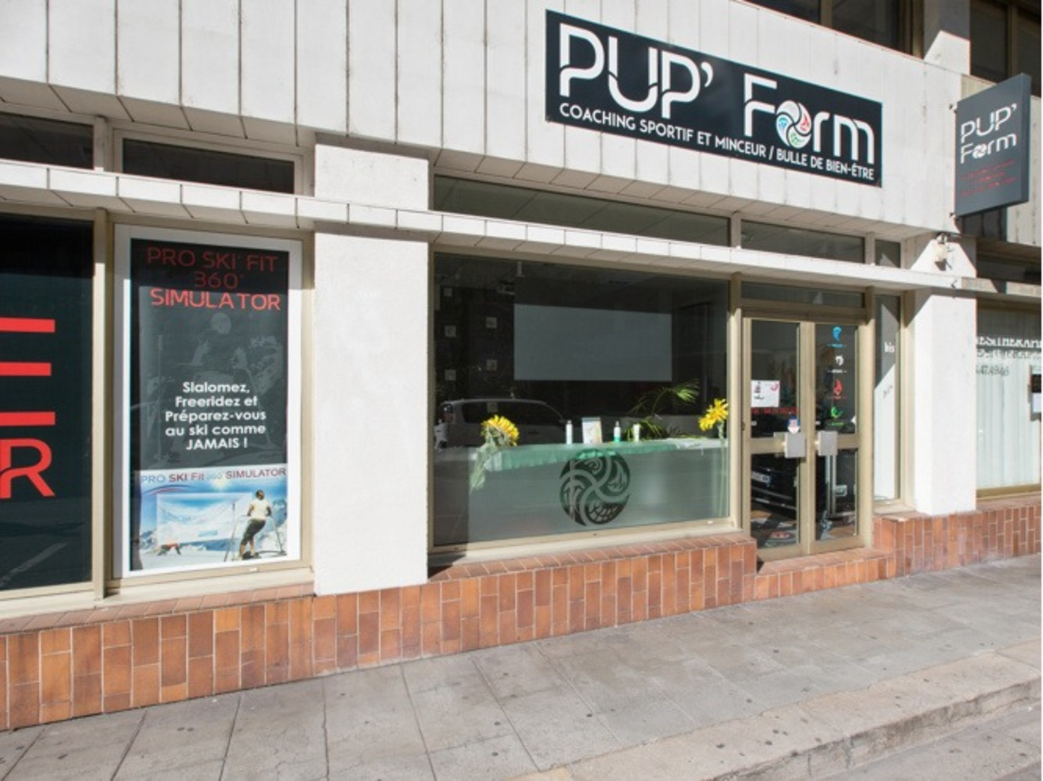 PUP'Form Grenoble