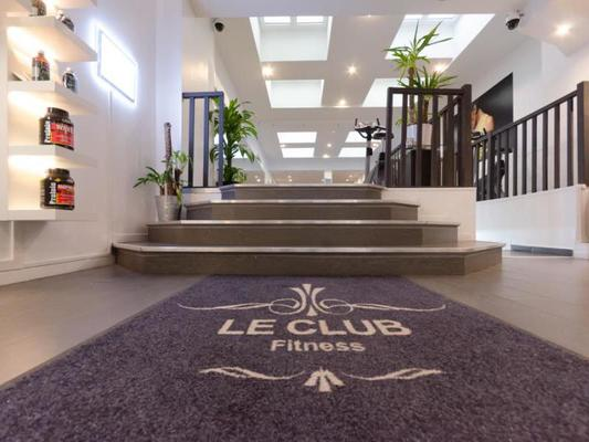 LE CLUB Fitness