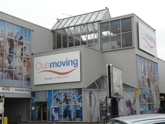 Moving Les Pavillons sous Bois