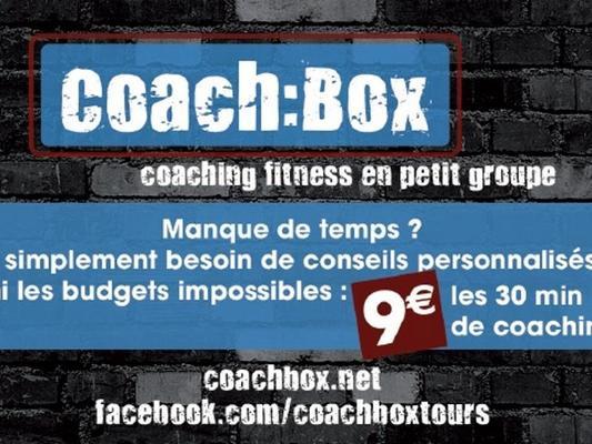 Coach.Box