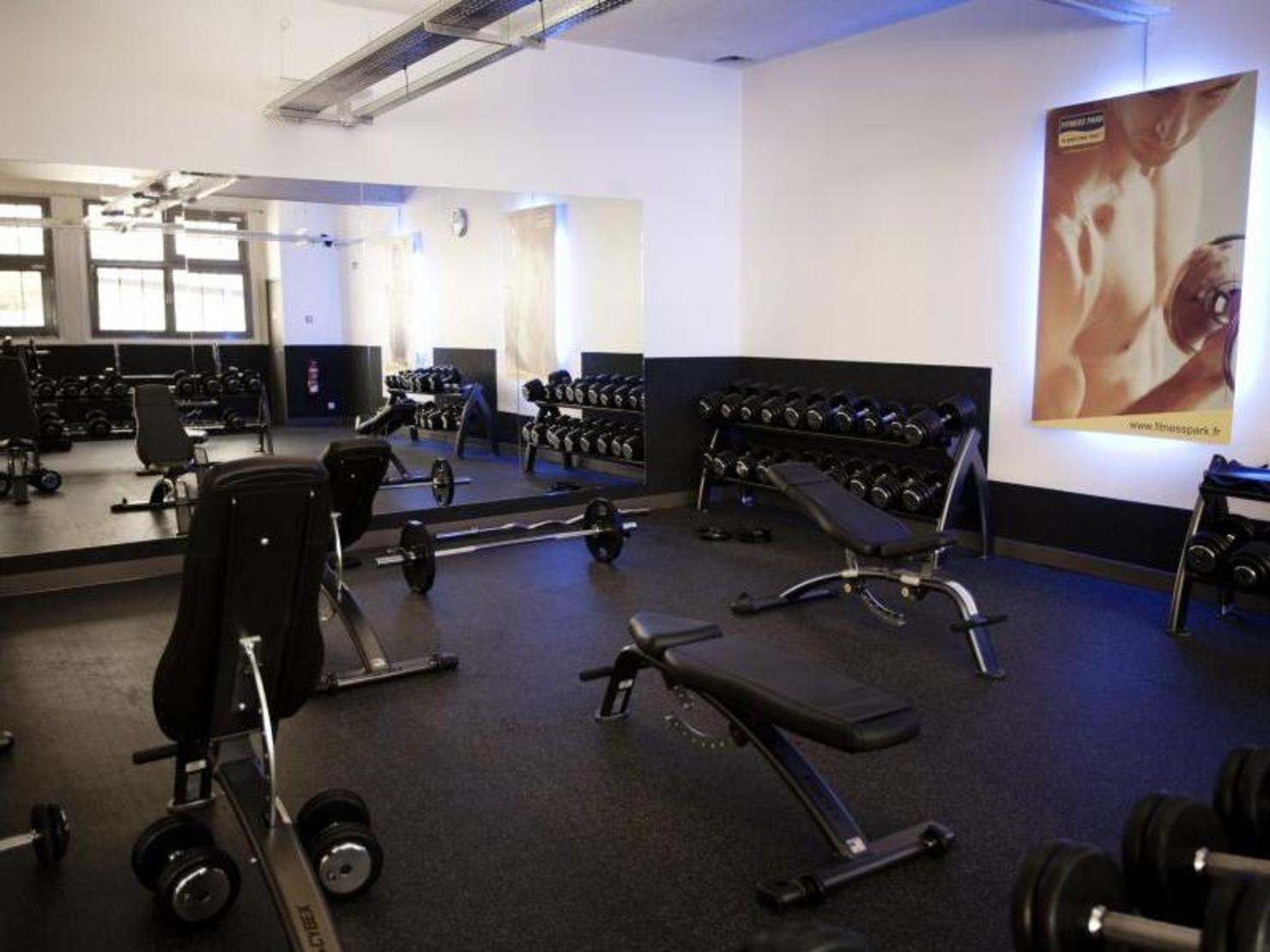 fitness park r publique paris tarifs avis horaires essai gratuit. Black Bedroom Furniture Sets. Home Design Ideas