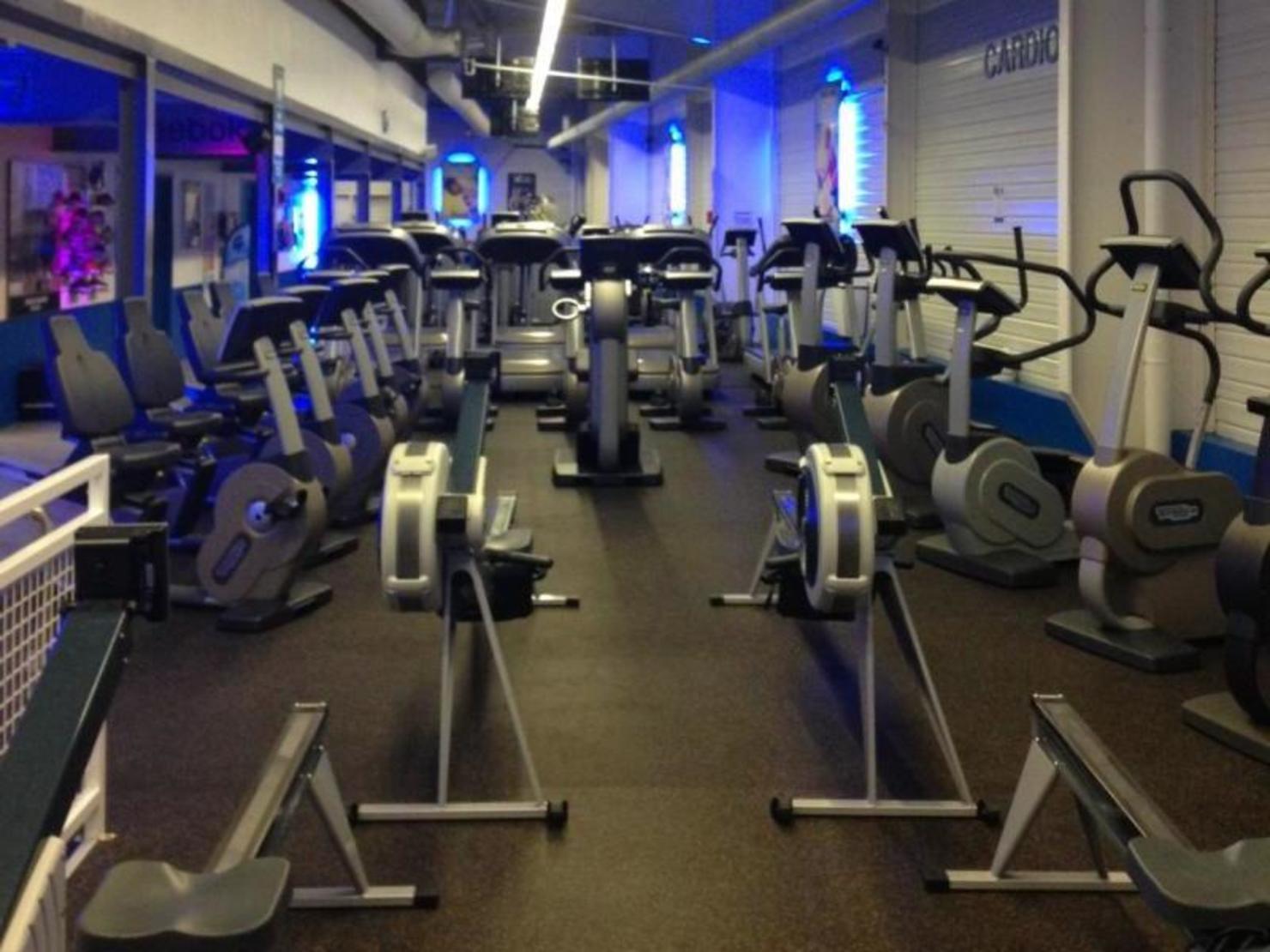 Fitness Park Chambly-0