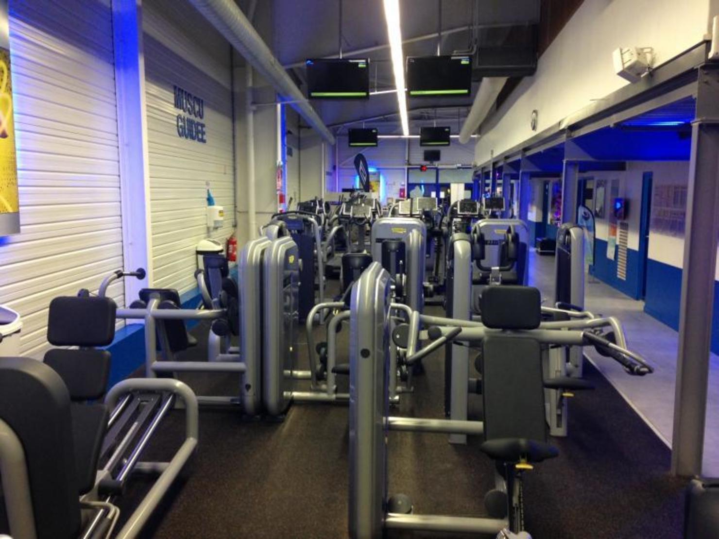 fitness park chambly tarifs avis horaires essai gratuit. Black Bedroom Furniture Sets. Home Design Ideas