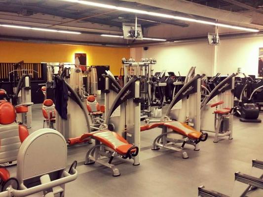 fitness park saint maximin tarifs avis horaires essai gratuit. Black Bedroom Furniture Sets. Home Design Ideas