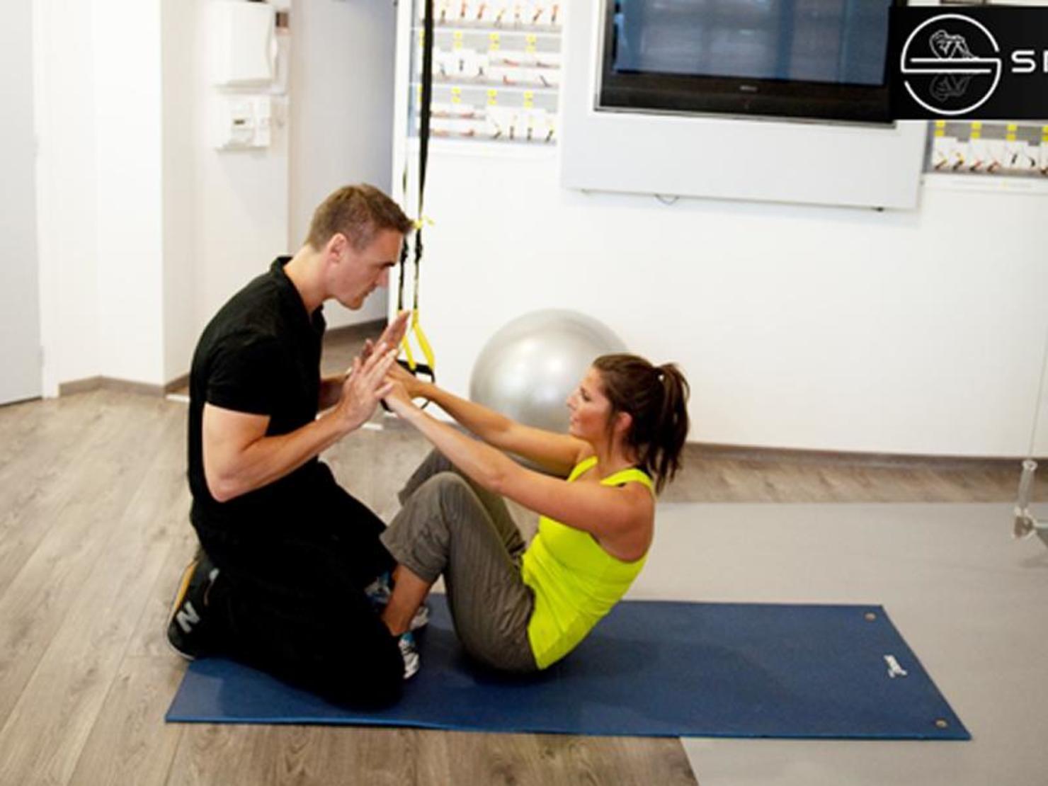 Sphère Gym