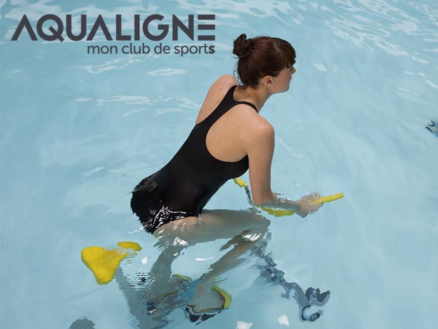 Aqualigne le bouscat le bouscat tarifs avis horaires for Salle de sport avec piscine