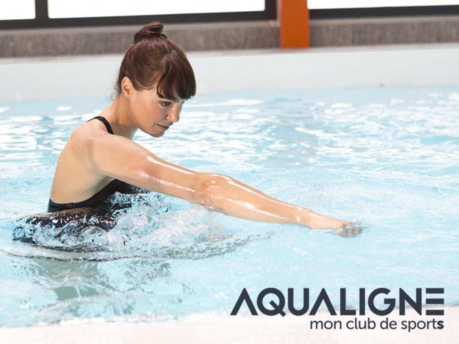 Aqualigne Le Bouscat