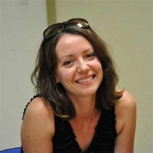 Christine Blanc