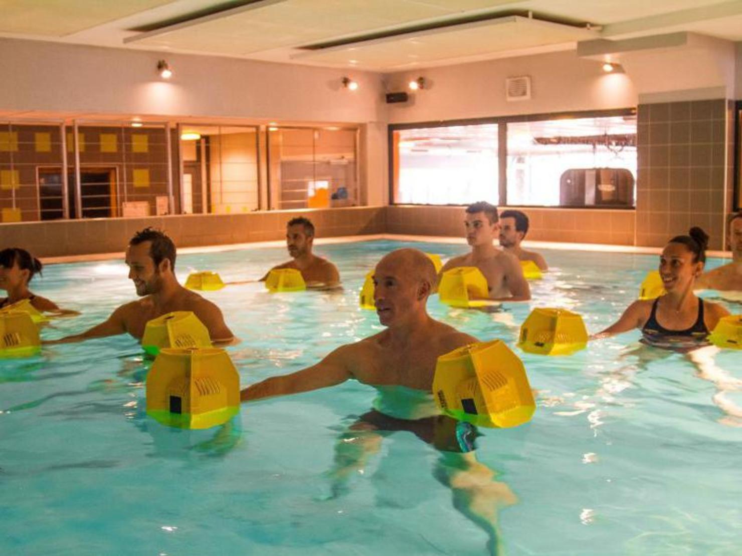 Le 36 boulevard rennes tarifs avis horaires essai for Tarif piscine rennes