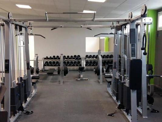 Liberty GYM Evreux