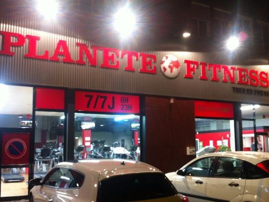 Planète Fitness Orléans