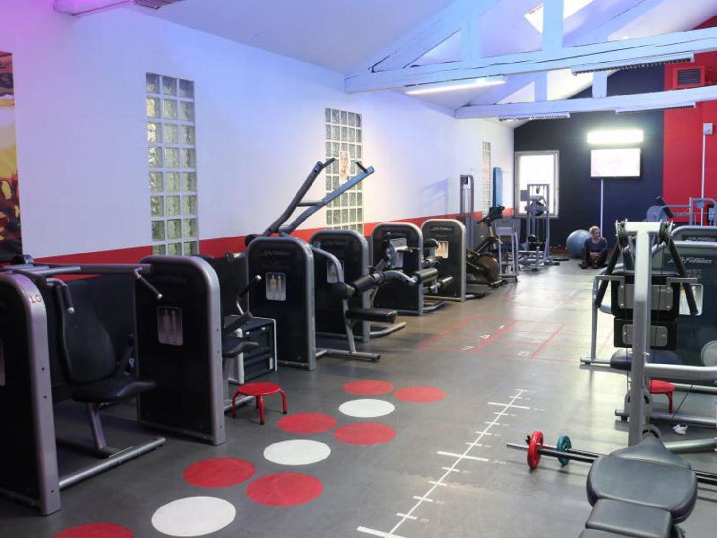 Energie Forme Enghien Les Bains à EnghienLesBains Tarifs Avis - Salle de sport enghien les bains