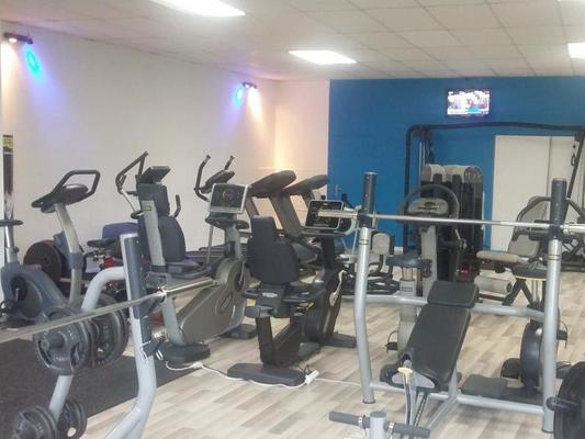 Fitness Marolles