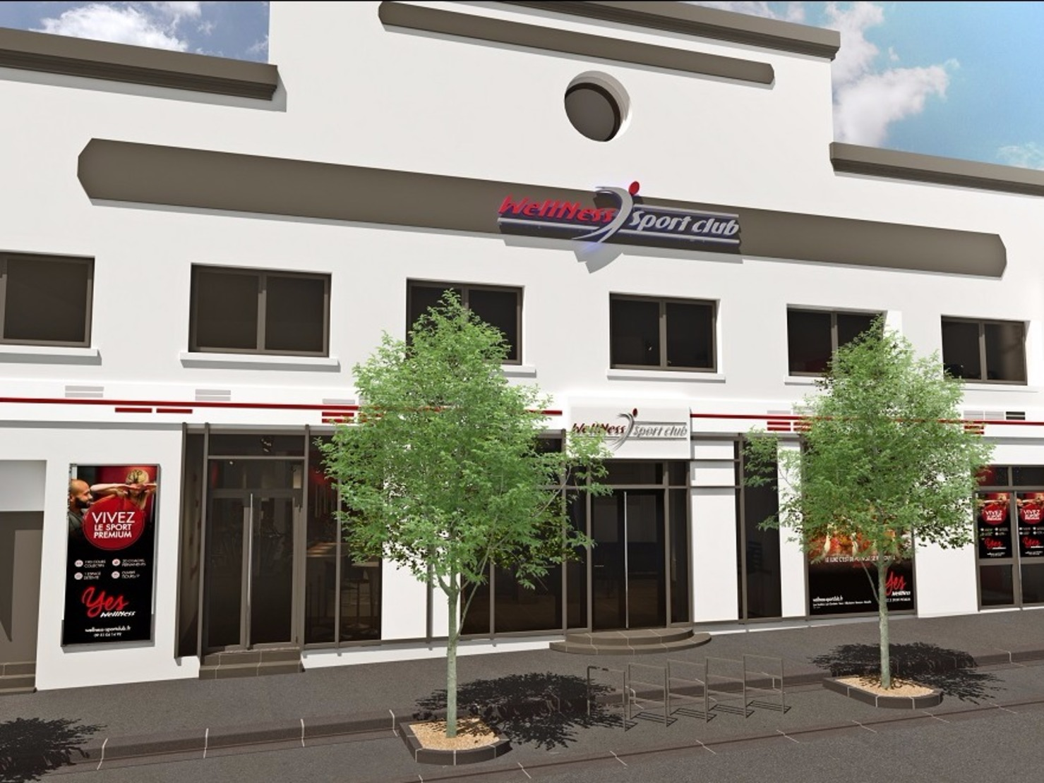 wellness sport club clermont ferrand 224 clermont ferrand tarifs avis horaires essai gratuit