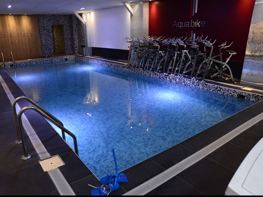 Wellness Sport Club Clermont-Ferrand