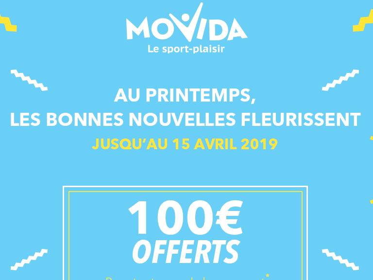 Movida Club Gramont