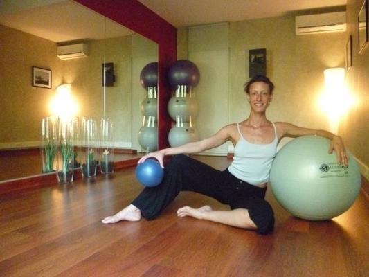 Forme Studio Pilates