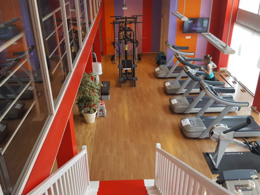 Fitness Club Senlis