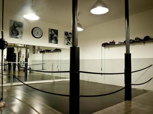 Apollo Sporting Club 10