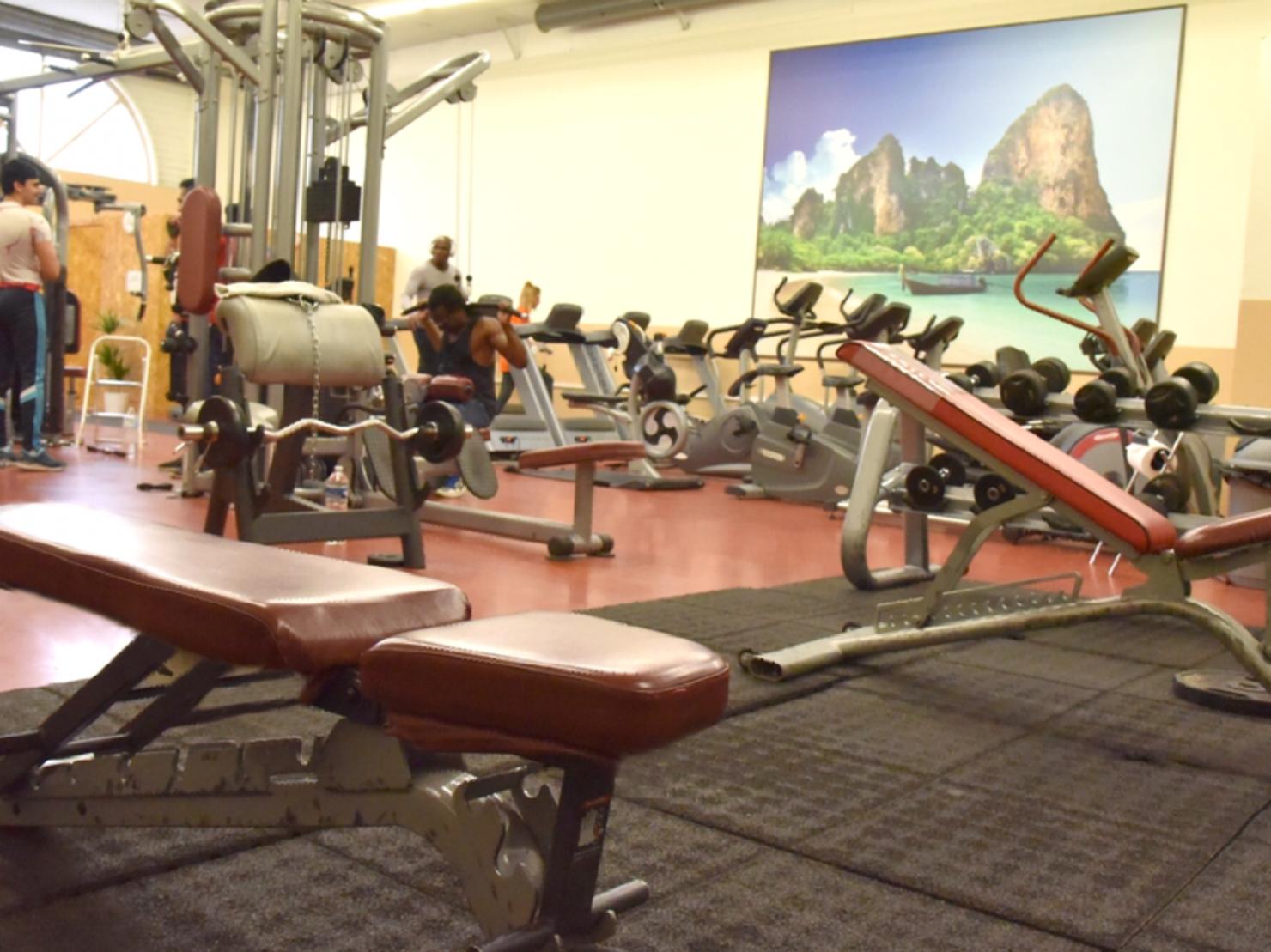 flash fitness goussainville tarifs avis horaires offre d 233 couverte