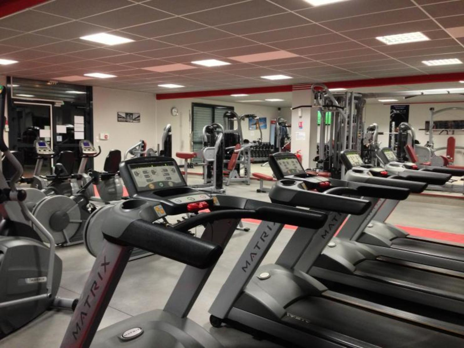 area gym gignac tarifs avis horaires essai gratuit
