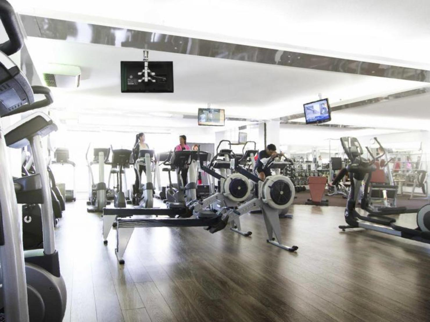 Fitness Cannes Mougins-0