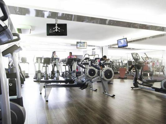 Fitness Cannes Mougins