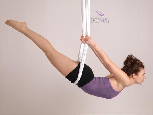 Studio Fly Yoga