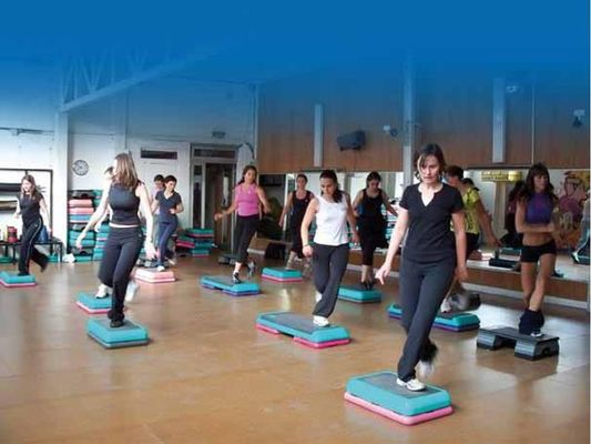 Fitness Center Lille