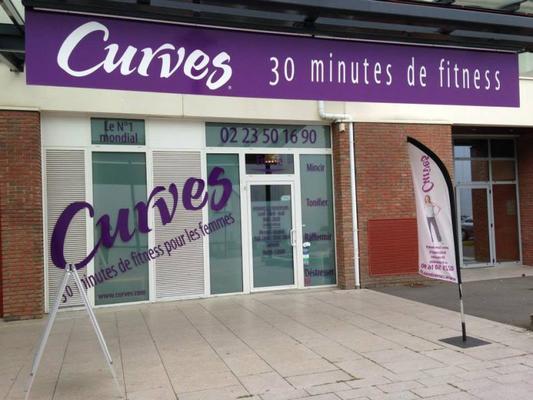 Curves Bruz Rennes Sud