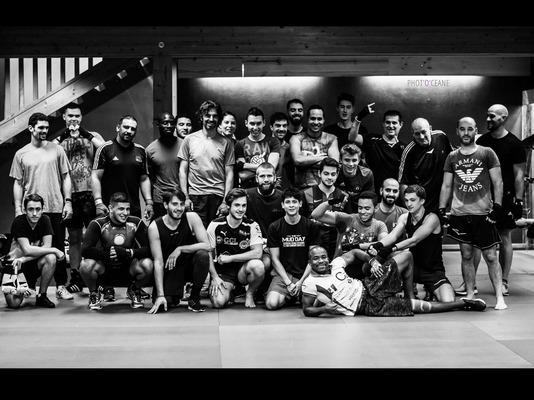 Club du Rhône Lyon 3