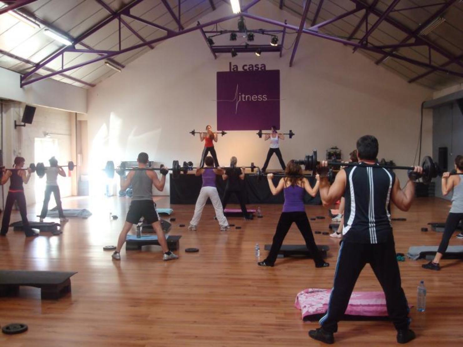 Aqua Fitness Plazza Aix en Provence