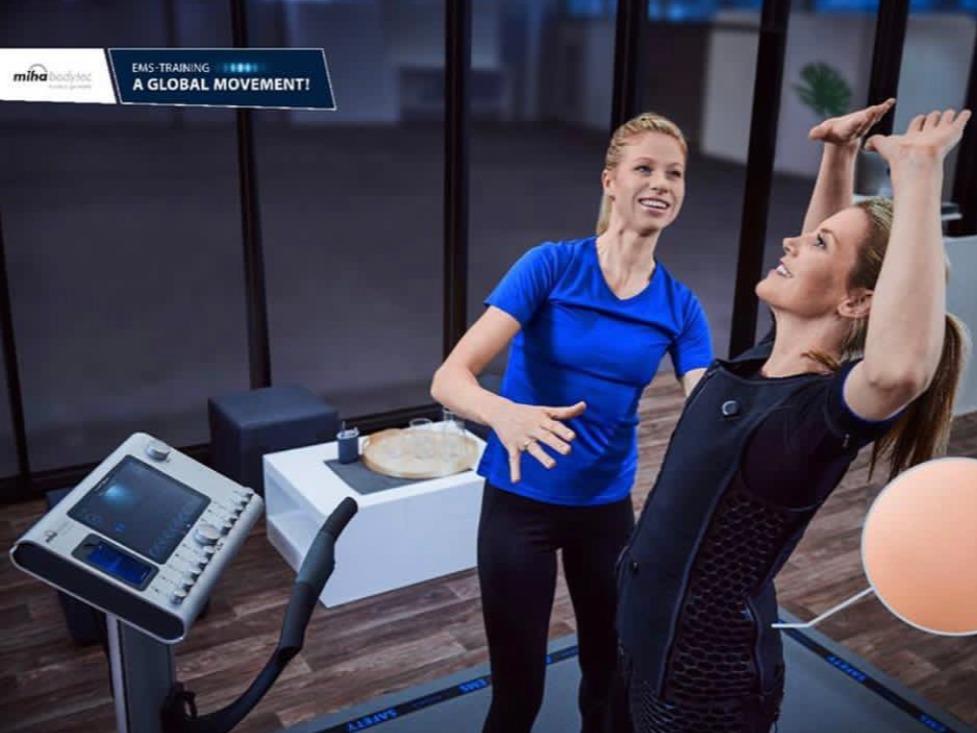 La Salle Sport et Fitness