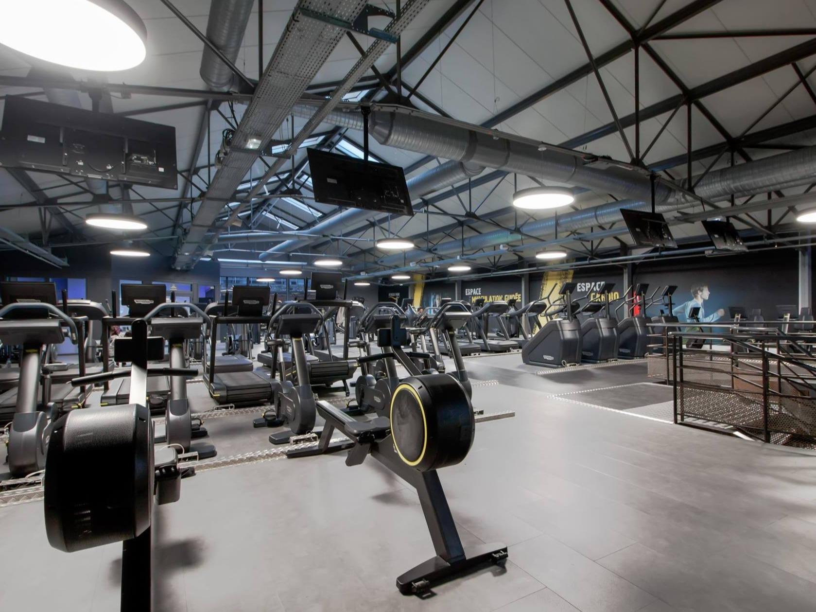 Fitness Park Issy les Moulineaux-0