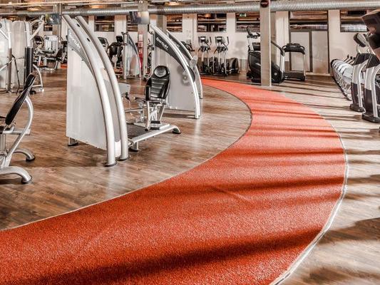 Fitness Park Place de Clichy
