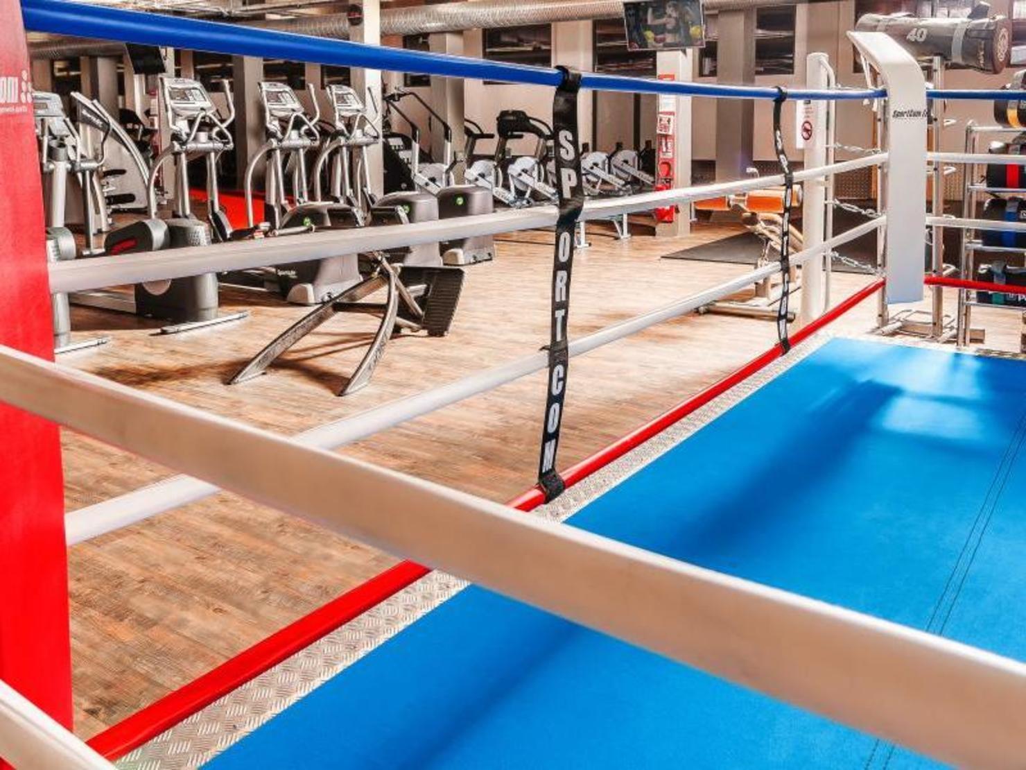 Fitness Park Place de Clichy à Paris Tarifs, Avis