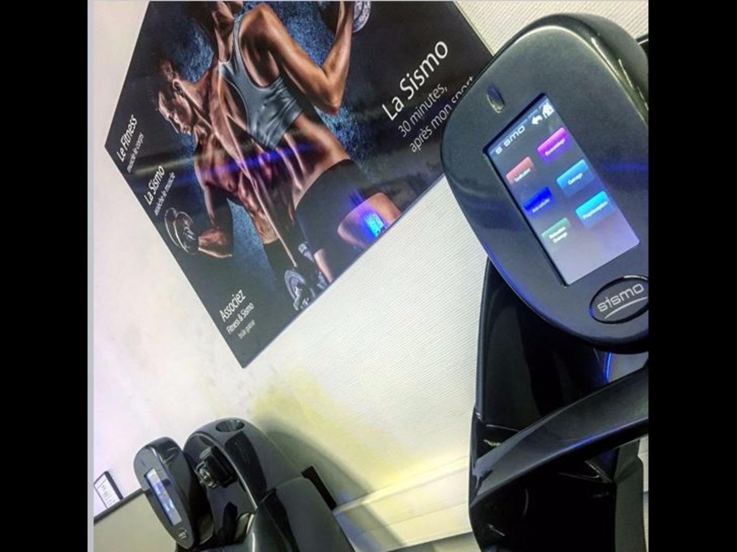 Fitness park beauvais allonne tarifs avis horaires - Boutique orange beauvais ...
