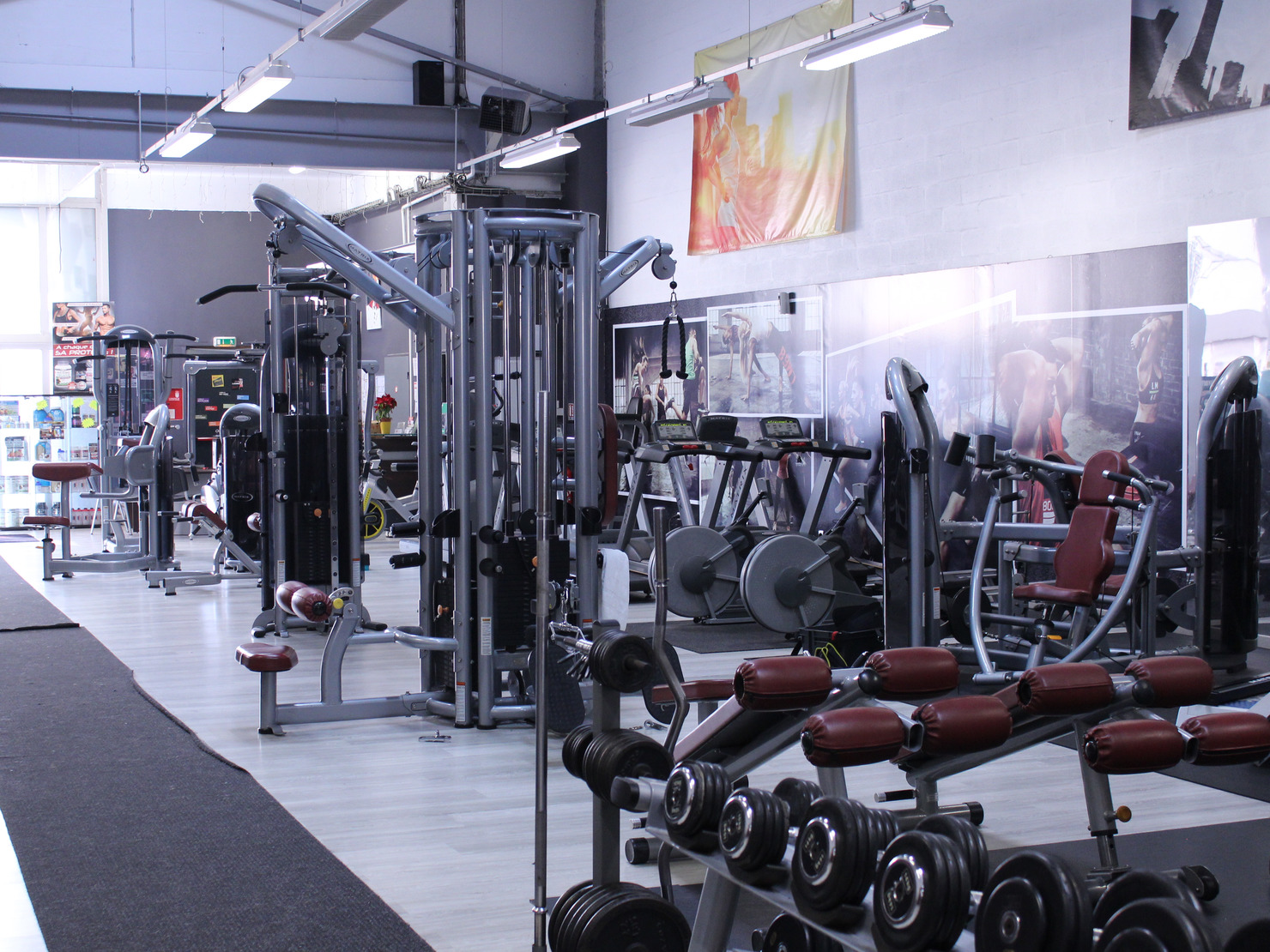 URBAN Fit Center Montlhéry-0